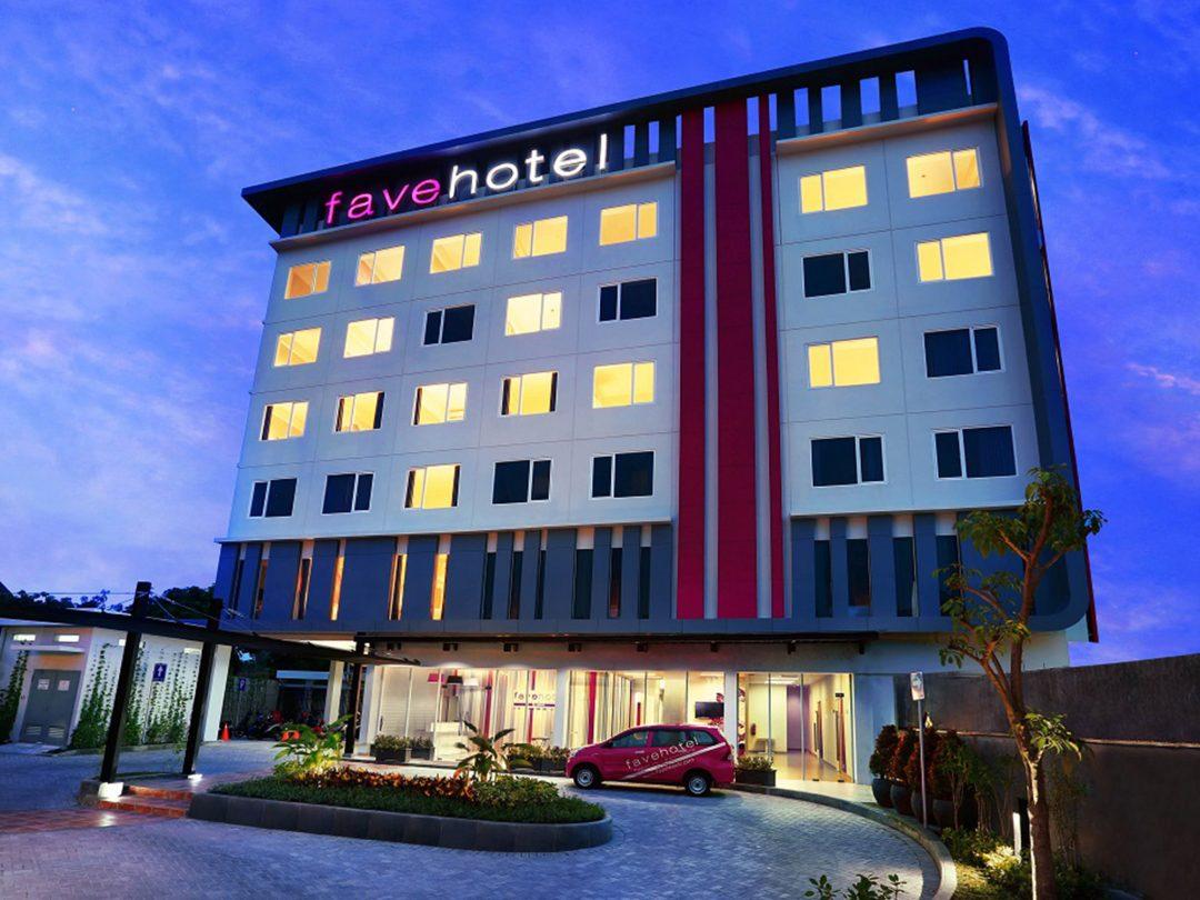 FAVE Hotel Bojonegoro