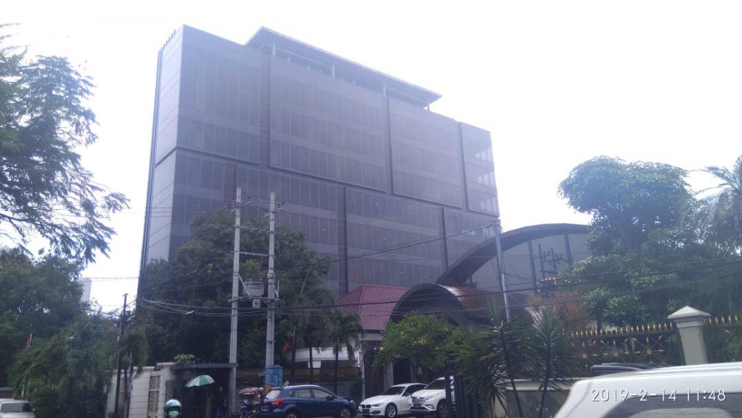 Graha STC Surabaya Jawa Timur