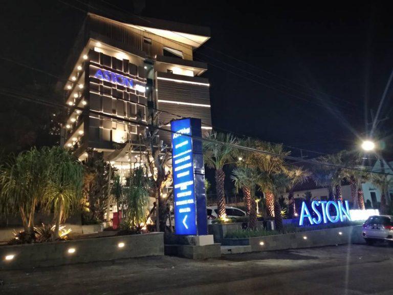 Hotel ASTON INN  Batu Malang