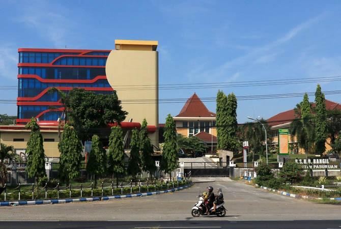 RSUD Bangil Pasuruan Jawa Timur
