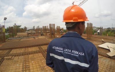 Kampus IAIN Jember Jawa Timur