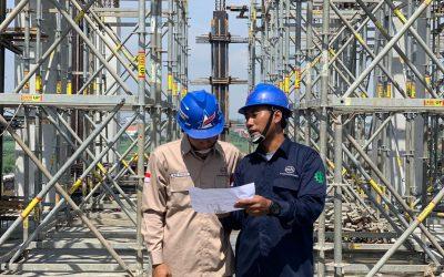 Pabrik PITAMAS Sidoarjo, Jawa Timur