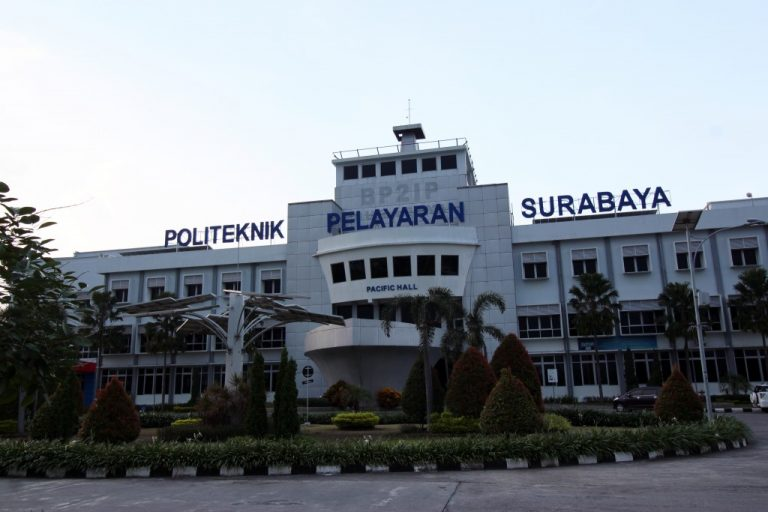 Politeknik Pelayaran Surabaya Jawa Timur